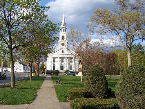 Original Congregational Church, UCC