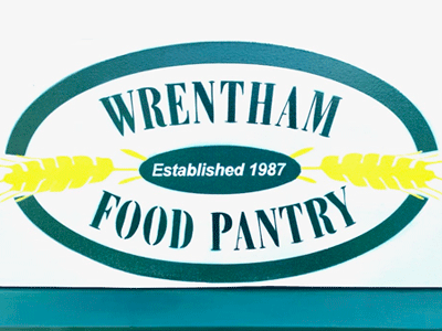 Wrentham Food Pantry