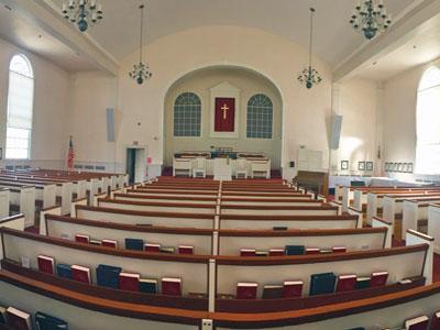 OCC Santuary